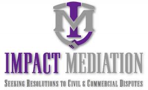 Impact Mediation Logo